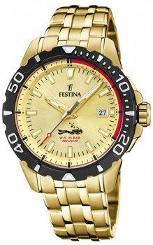 Festina F20500-1 - zegarek męski