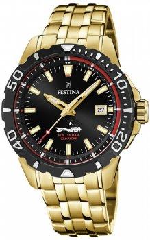 Festina F20500-4 - zegarek męski