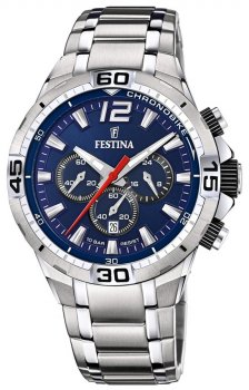 Festina F20522-3 - zegarek męski