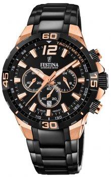 Festina F20525-1 - zegarek męski