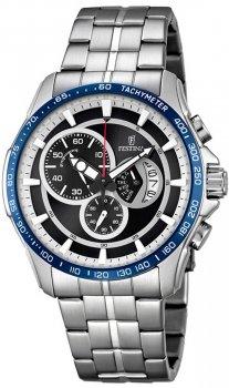 Festina F6850-1 - zegarek męski
