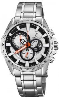 Festina F6864-1 - zegarek męski