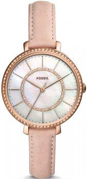Fossil ES4455 - zegarek damski