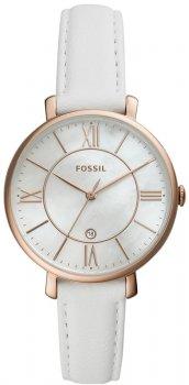 Fossil ES4579 - zegarek damski