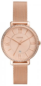 Fossil ES4628 - zegarek damski