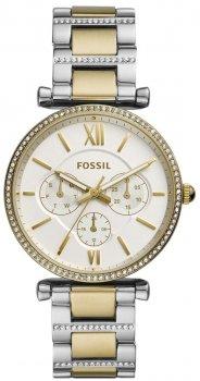Fossil ES4661 - zegarek damski