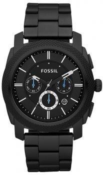 Fossil FS4552IE - zegarek męski