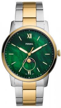 Fossil FS5572 - zegarek męski