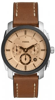 Fossil FS5620 - zegarek męski