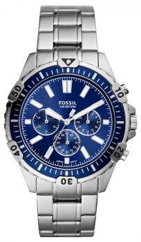 Fossil FS5623 - zegarek męski