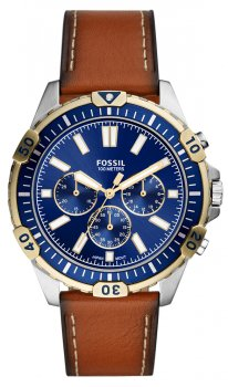 Fossil FS5625 - zegarek męski