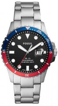 Fossil FS5657 - zegarek męski