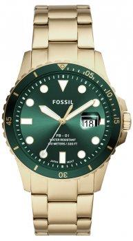 Zegarek zegarek męski Fossil FS5658