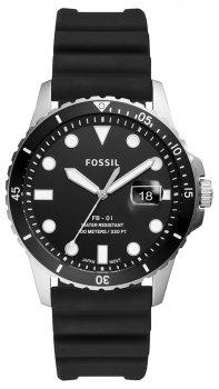 Fossil FS5660 - zegarek męski