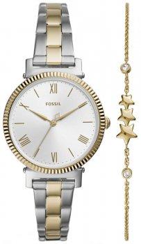 Fossil ES4914SET - zegarek damski