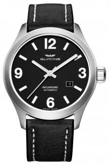 Glycine GL0045 - zegarek męski