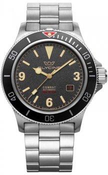 Glycine GL0261 - zegarek męski