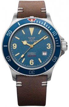 Glycine GL0263 - zegarek męski