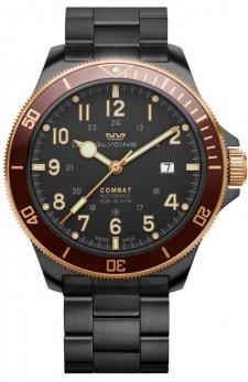 Glycine GL0276 - zegarek męski