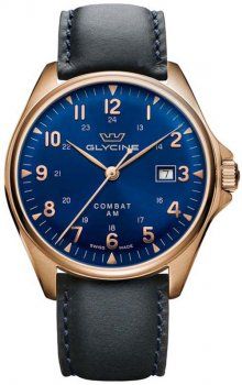 Glycine GL0285 - zegarek męski