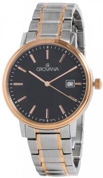 Grovana 1550.1154 - zegarek męski