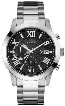 Guess W0668G3 - zegarek męski