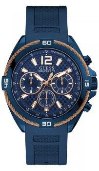 Guess W1168G4 - zegarek męski