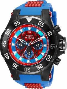 Invicta 25689 - zegarek męski