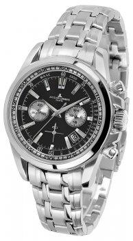 Jacques Lemans 1-1117.1EN - zegarek męski
