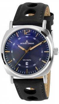 Jacques Lemans 1-1943K - zegarek męski