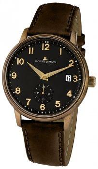 Jacques Lemans N-215.1ZK - zegarek męski