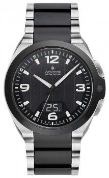 Junghans 018/1919.44 - zegarek męski