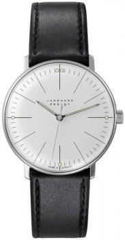 Junghans 027/3700.04 - zegarek damski