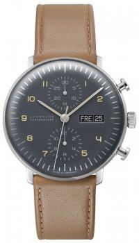 Junghans 027/4501.04 - zegarek męski