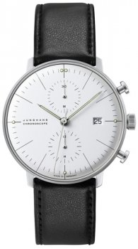 Junghans 027/4600.04 - zegarek męski