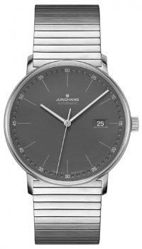 Junghans 027/4833.44 - zegarek męski