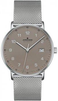 Junghans 027/4836.44 - zegarek męski