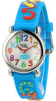 Knock Nocky CB335000S - zegarek dla dzieci