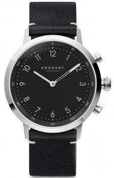 Kronaby S3126-1 - zegarek męski