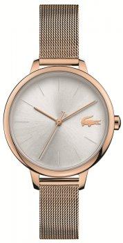 Lacoste 2001103 - zegarek damski