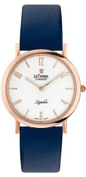 Le Temps LT1085.51BL43 - zegarek damski