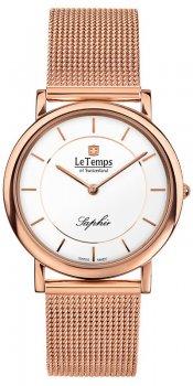 Le Temps LT1085.53BD02 - zegarek damski