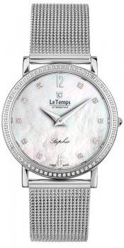 Zegarek damski Le Temps LT1086.05BS01