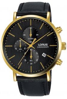 Lorus RM332FX9 - zegarek męski