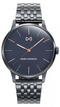 Mark Maddox HM2002-37 - zegarek męski