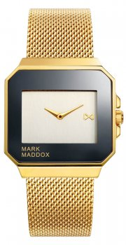 Mark Maddox HM7112-20 - zegarek damski