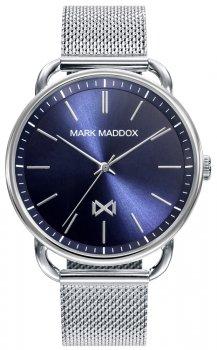 Mark Maddox HM7124-37 - zegarek męski