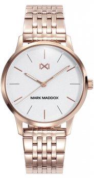 Mark Maddox MM2005-17 - zegarek damski