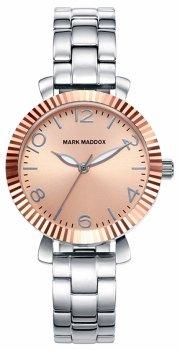 Mark Maddox MM7016-93 - zegarek damski