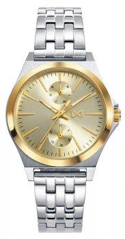 Mark Maddox MM7105-97 - zegarek damski